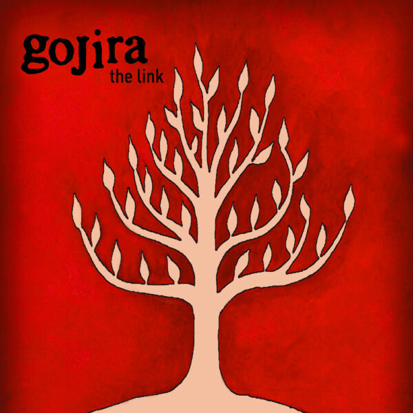Gojira - The Link, LP 1