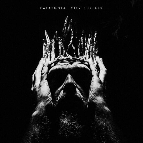 Katatonia - City Burials, 2LP, Gatefold, 180gr, Limited Clear Vinyl 1