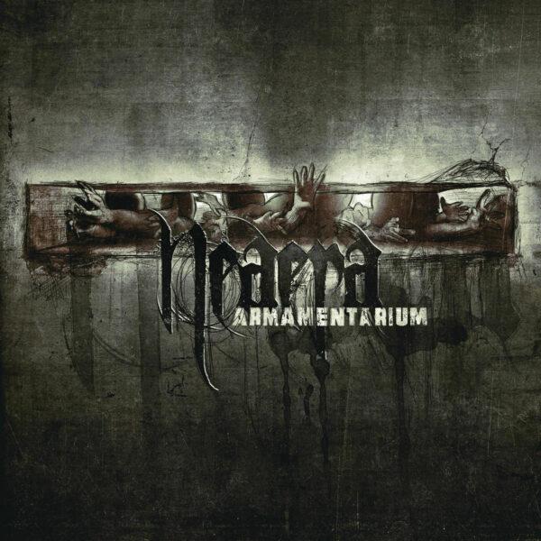 Neaera - Armentarium, 180gr, LP 1