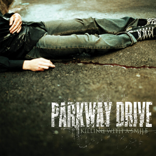 Parkway Drive - Killing With A Smile, LP 1