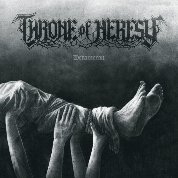 Throne Of Heresy - Decameron, Gatefold, LP 1