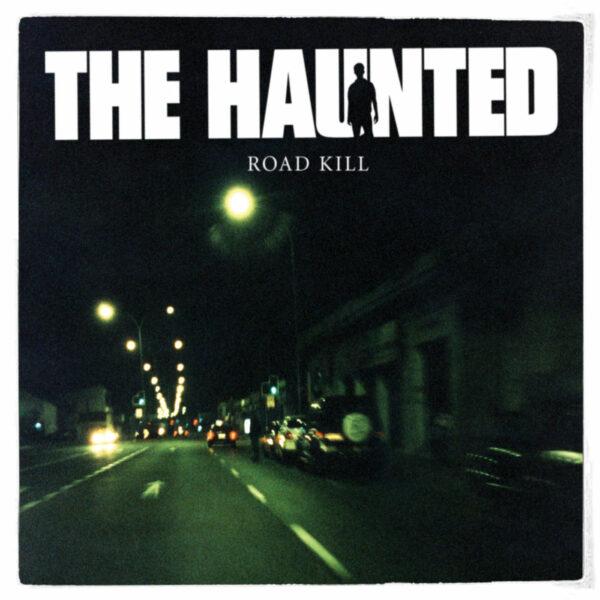 The Haunted - Road Kill, 2LP, Gatefold 1