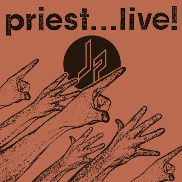 Judas Priest - Priest...Live!, 2LP, Gatefold, 180gr 1