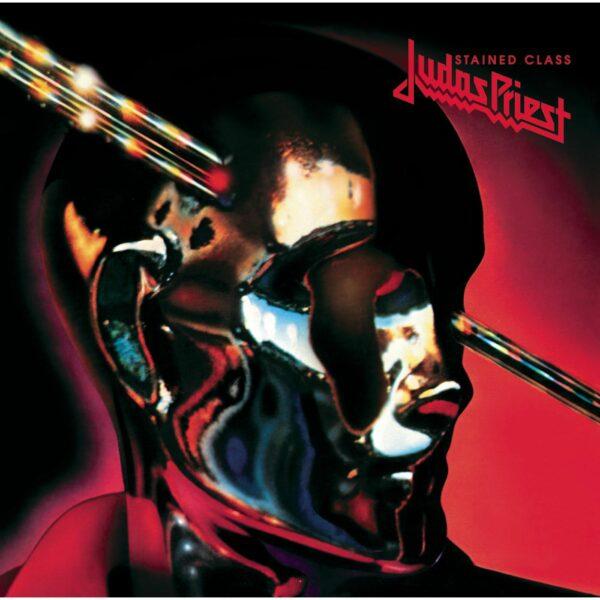 Judas Priest - Stained Class, 180gr, LP 1