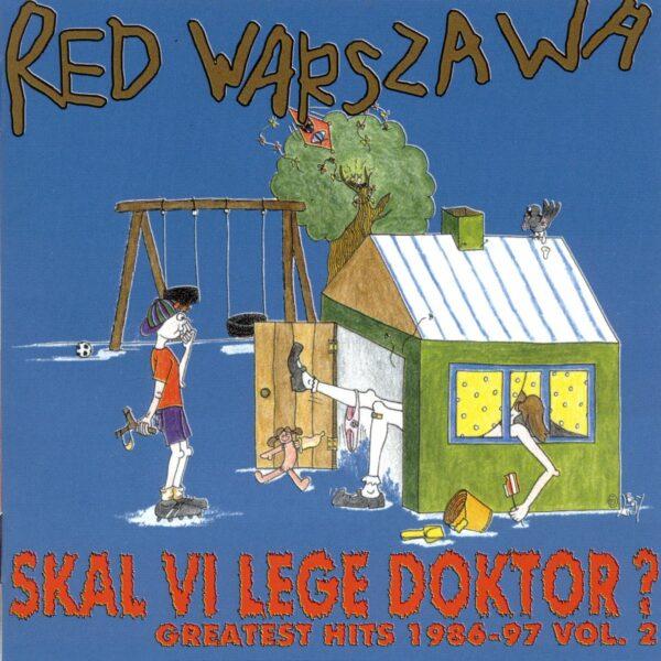 Red Warszawa Skal vi lege doktor
