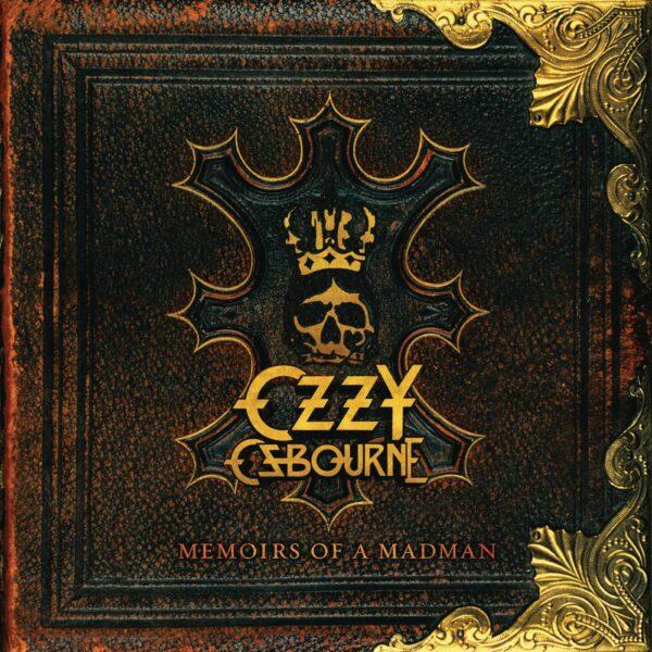 Ozzy Osbourne - Memoirs Of A Madman, 2LP, Gatefold 1