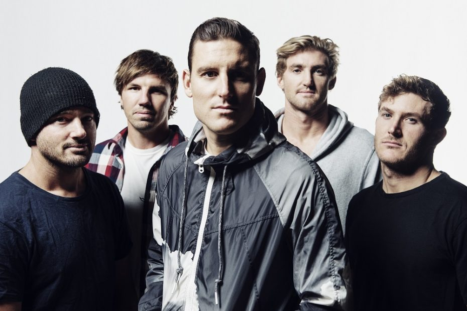 Parkway Drive 7