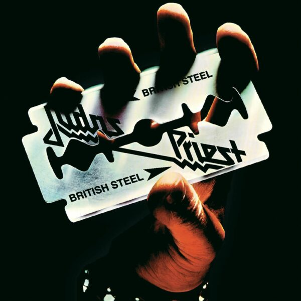 Judas Priest - British Steel, 180gr, LP 1