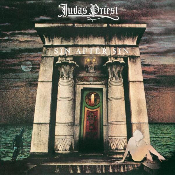 Judas Priest - Sin After Sin, 180gr, LP 1