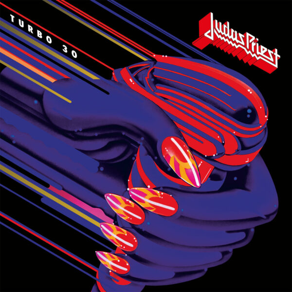 Judas Priest - Turbo 30, 180gr, LP 1