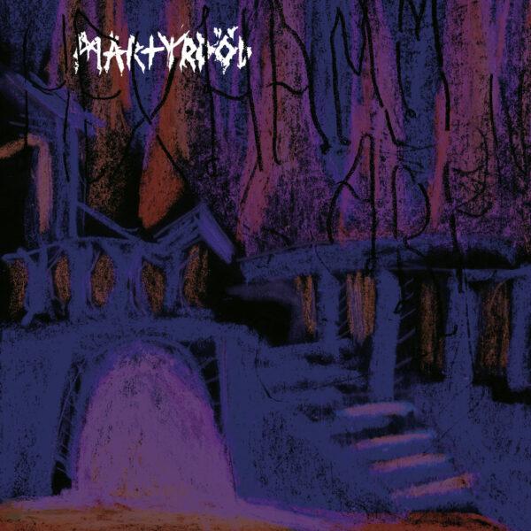 Martyrdöd - Hexahammaren, 180gr, Incl A2 Poster, LP 1