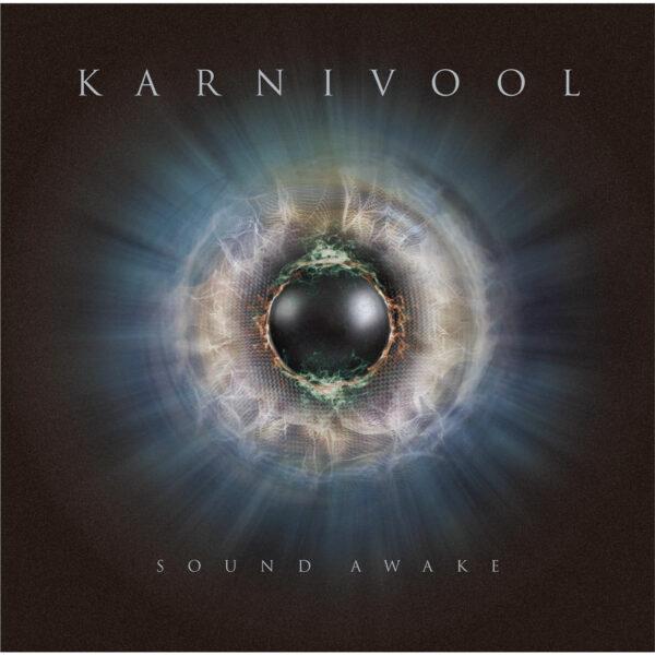 Karnivool - Sound Awake, 2LP, Gatefold 1
