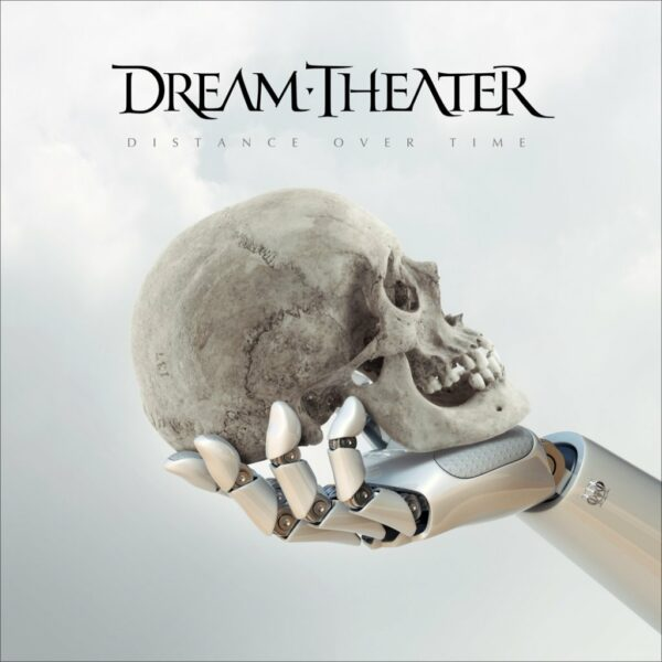 Dream Theater - Distance Over Time, 2LP, Gatefold, 180gr, 8p Booklet, Incl CD 2