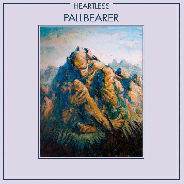 Pallbearer - Heartless, 2LP, Gatefold 1