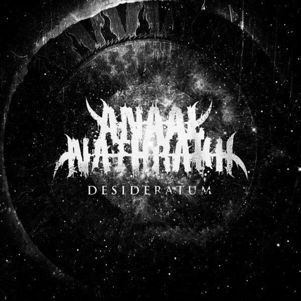 Anaal Nathrakh - Disideratum, Gatefold,180gr, LP 1