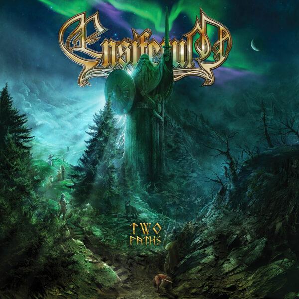 Ensiferum - Two Paths, 2LP, Gatefold 1