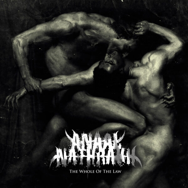 Anaal Nathrakh - The Whole Of The Law, 180gr, LP 1