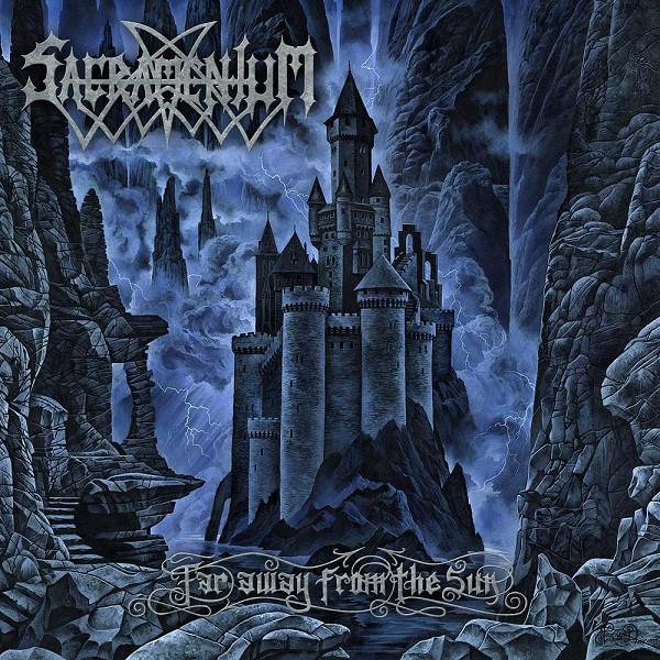 Sacramentum - Far Away From The Sun, LP 1