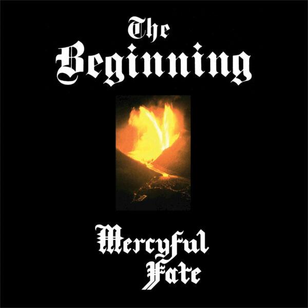 Mercyful Fate - The Beginning, 180gr, LP 1