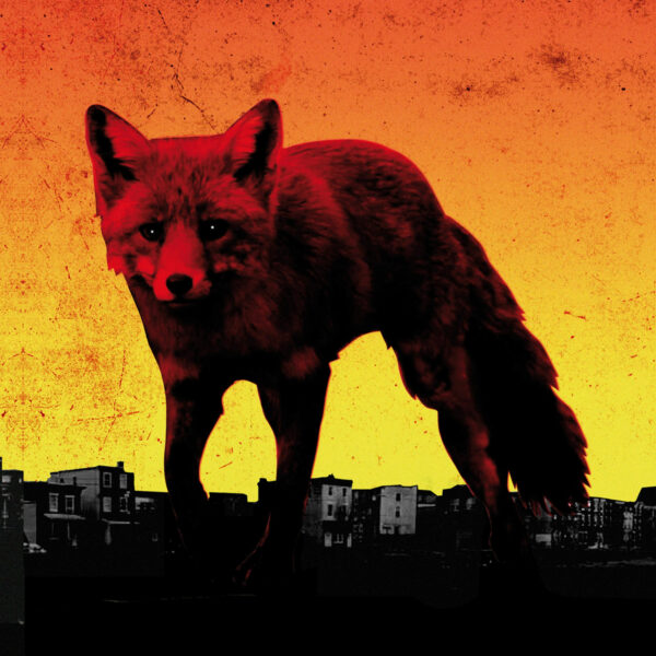 The Prodigy - The Day Is My Enemy, 2LP, Gatefold 1