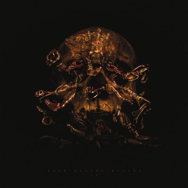 Dark Buddha Rising - II, LP 1