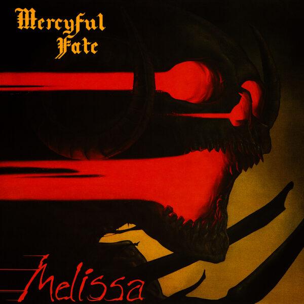 Mercyful Fate - Melissa, 180gr, LP 1