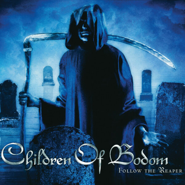 Children Of Bodom - Follow The Reaper, 2LP, Gatefold 1