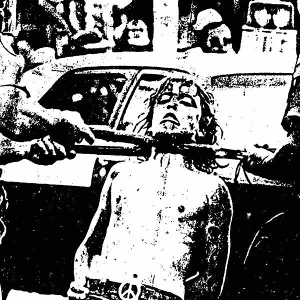 Torque - Torque, 180gr, Red Vinyl 1