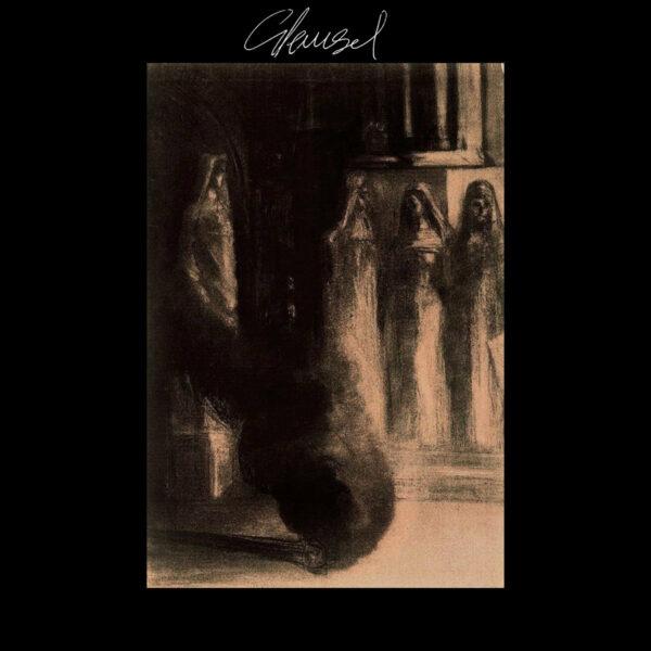 Glemsel - Unavngivet, LP 1