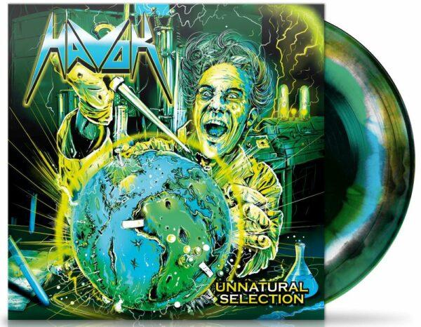 Havok - Unnatural Selection, Gatefold, Limited Merged Coloured, LP 1