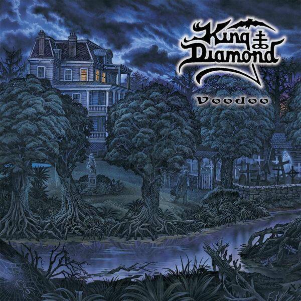 King Diamond - Voodoo, 2LP, Gatefold, 180gr 1