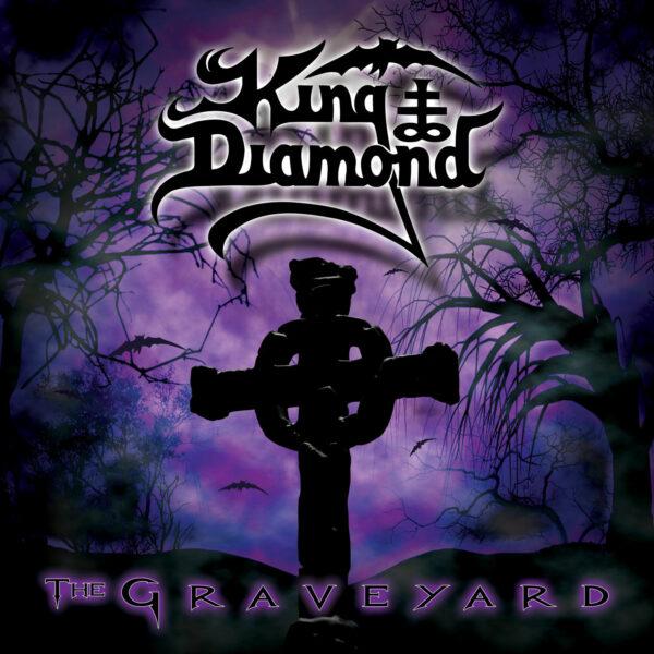 King Diamond - The Graveyard, 2LP, Gatefold, 180gr 1