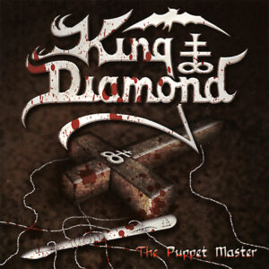 King DIamond the puppet master