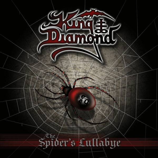 King diamond the spiders lullabye