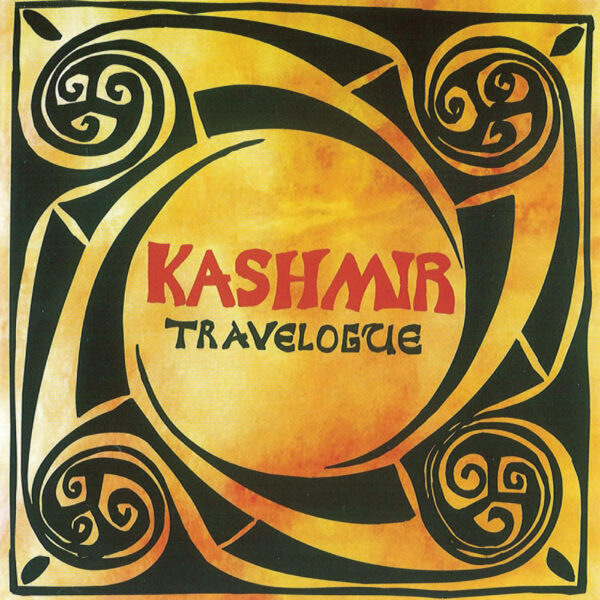 Kashmir - Travelogue, 180gr, LP 1