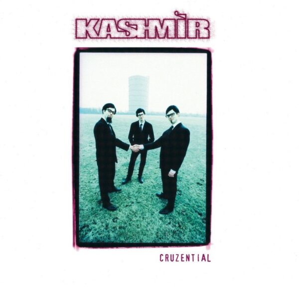 Kashmir - Cruzential, 2LP, 180gr 1