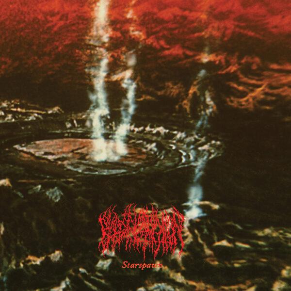 Blood Incantation - Starspawn, Gatefold, Limited Transparent Magenta Vinyl, 500 Copies 1