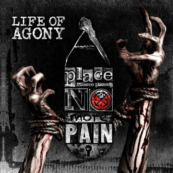 Life Of Agony A Place