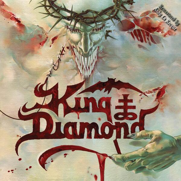King DIamond House of god