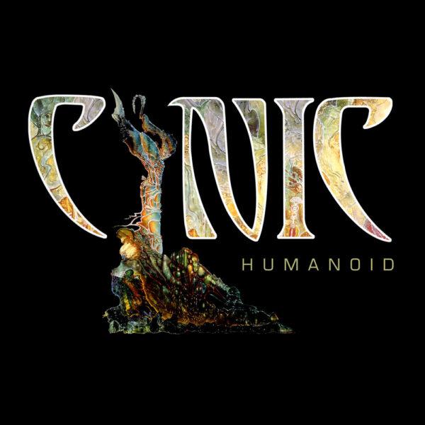 "Cynic - Humanoid, 10"", Limited Sun yellow vinyl, 400 Copies 1"