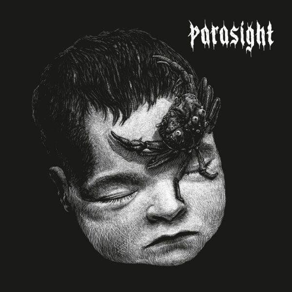 Parasight - Parasight, LP 1