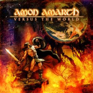Amon Amarth versus the world