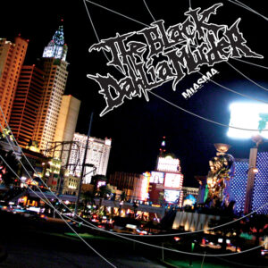The Black Dahlia Murder - Miasma