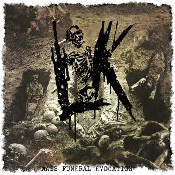 Lik - Mass Funeral Evocation