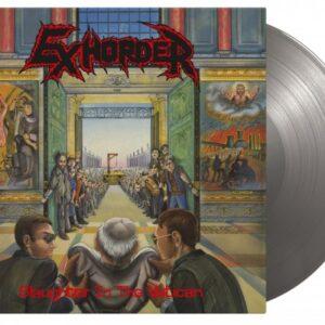 Exhorder Slaughter in the vatican