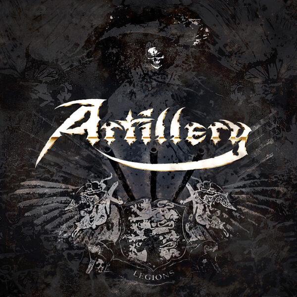 Artillery Legions