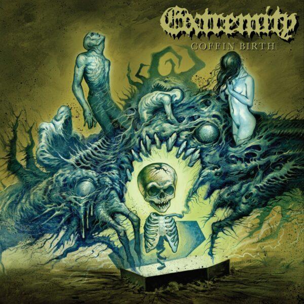Extremity coffin birth