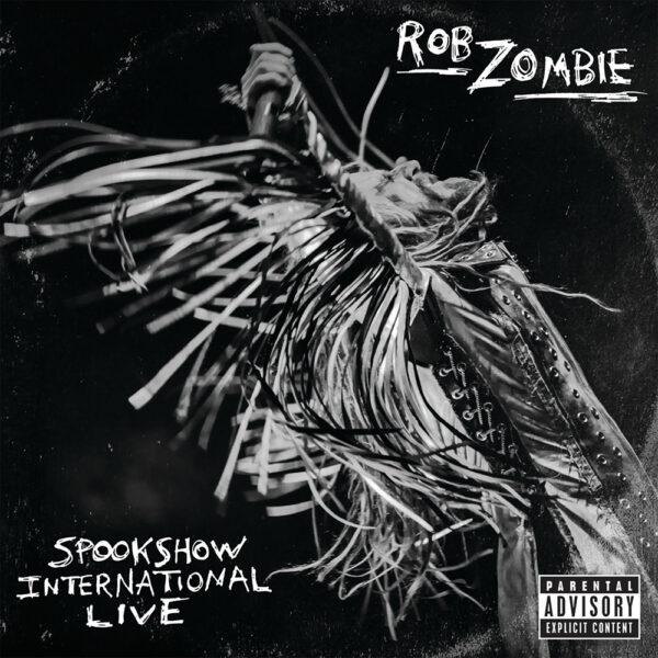 Rob Zombie - Spookshow international
