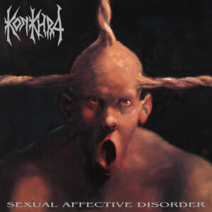 Konkhra sexual affective disorder