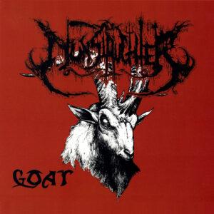 Nunslaughter goat